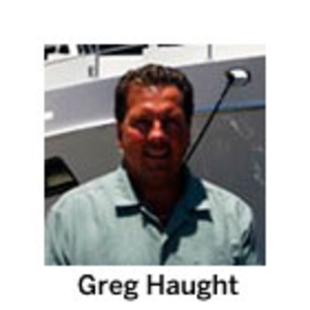 Greg Haught, United Yacht Sales