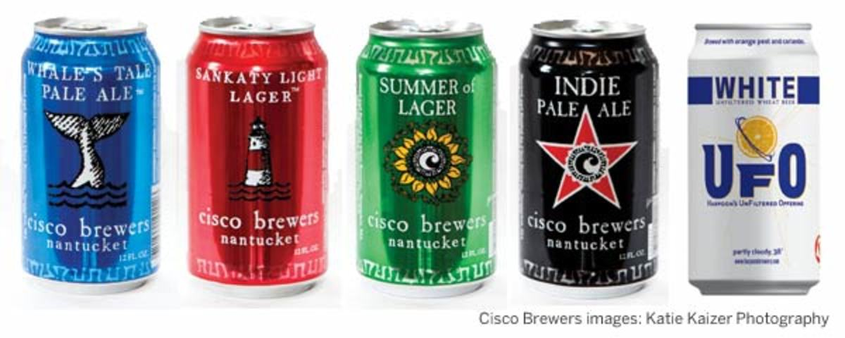 Cisco Brewers images: Katie Kaizer Photography