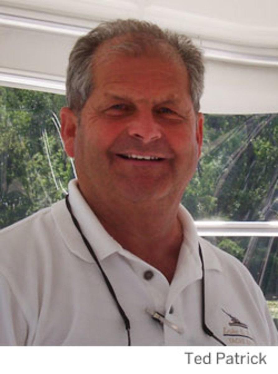 Ted Patrick, Lake and Bay Yacht Sales