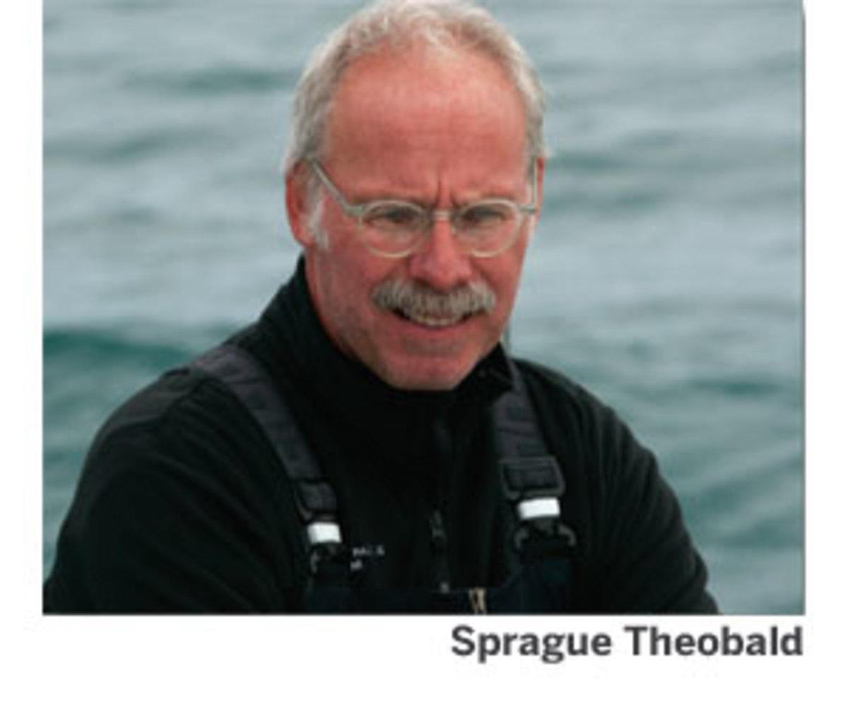 Sprague Theobald