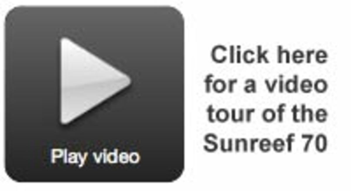 Click here for a video tour of the Sunreef 70