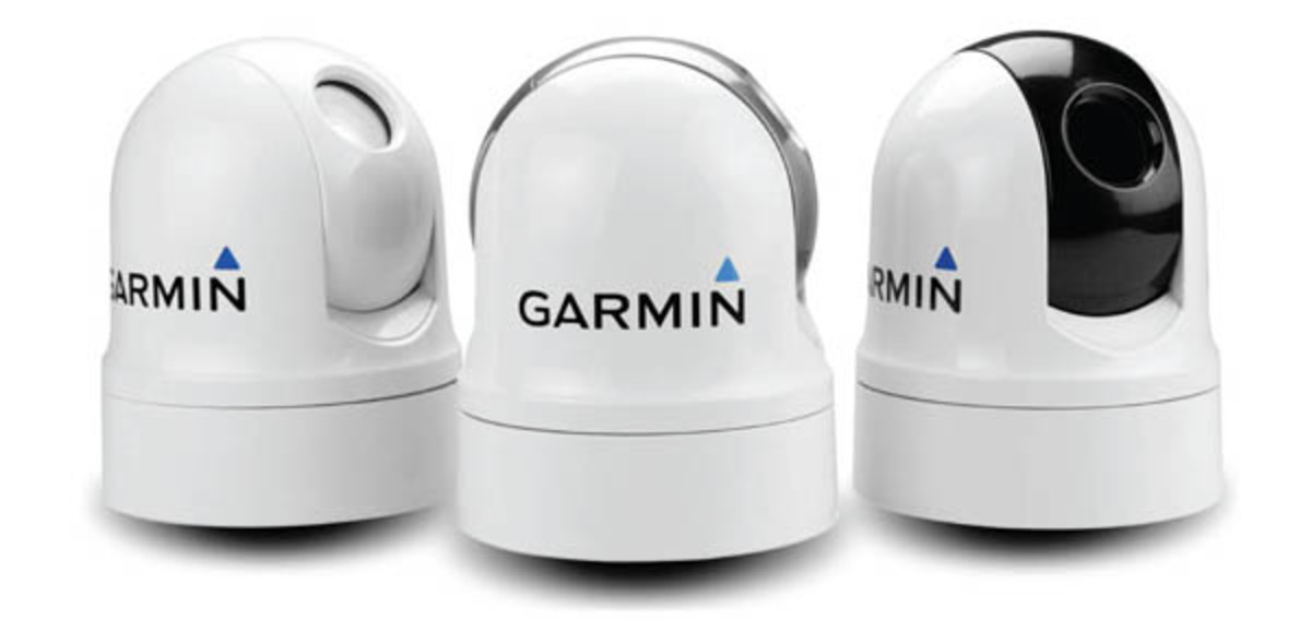 Garmin Thermal and Low-Light Cameras