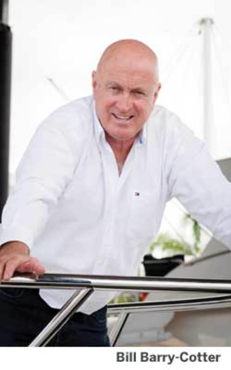 Bill Barry-Cotter