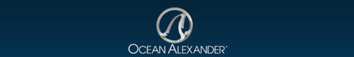Ocean Alexander brokerage