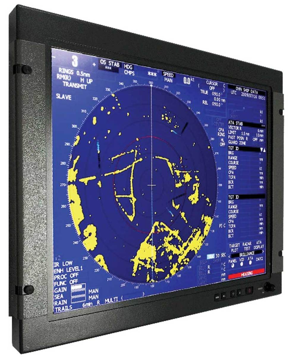 Big Bay DIBM Displays - Click to enlarge