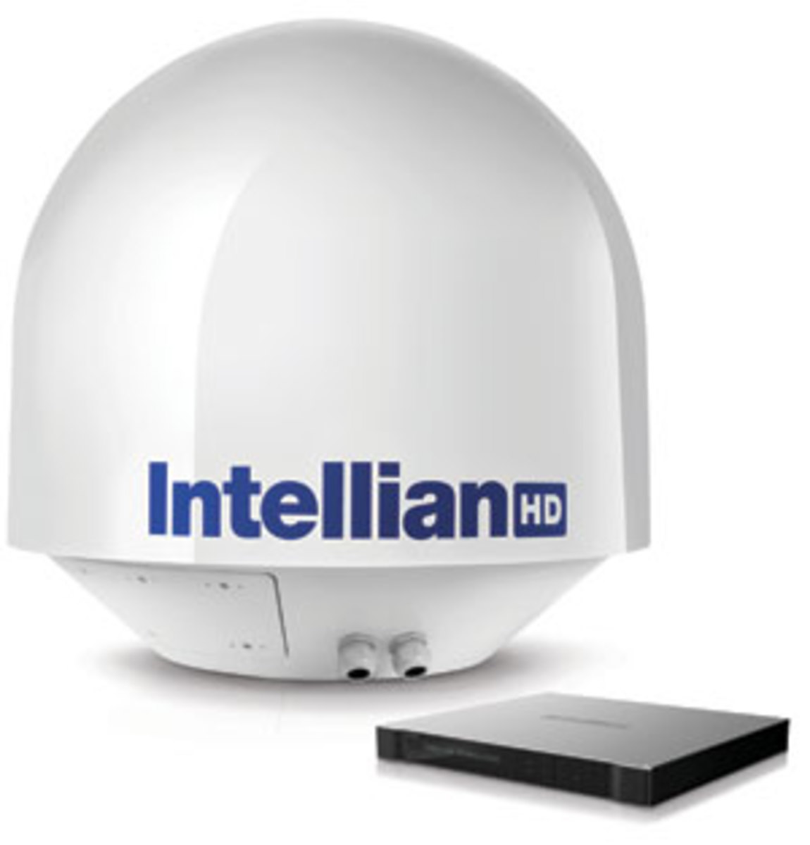 Intellian s80HD WorldView