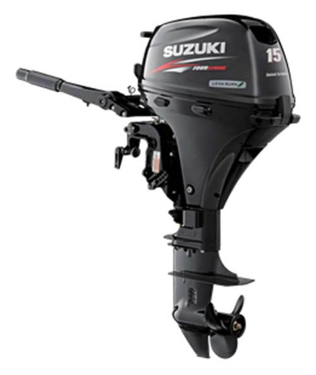 Suzuki D15A