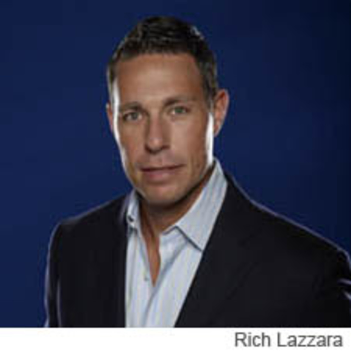 Yacht Broker: Rich Lazzara