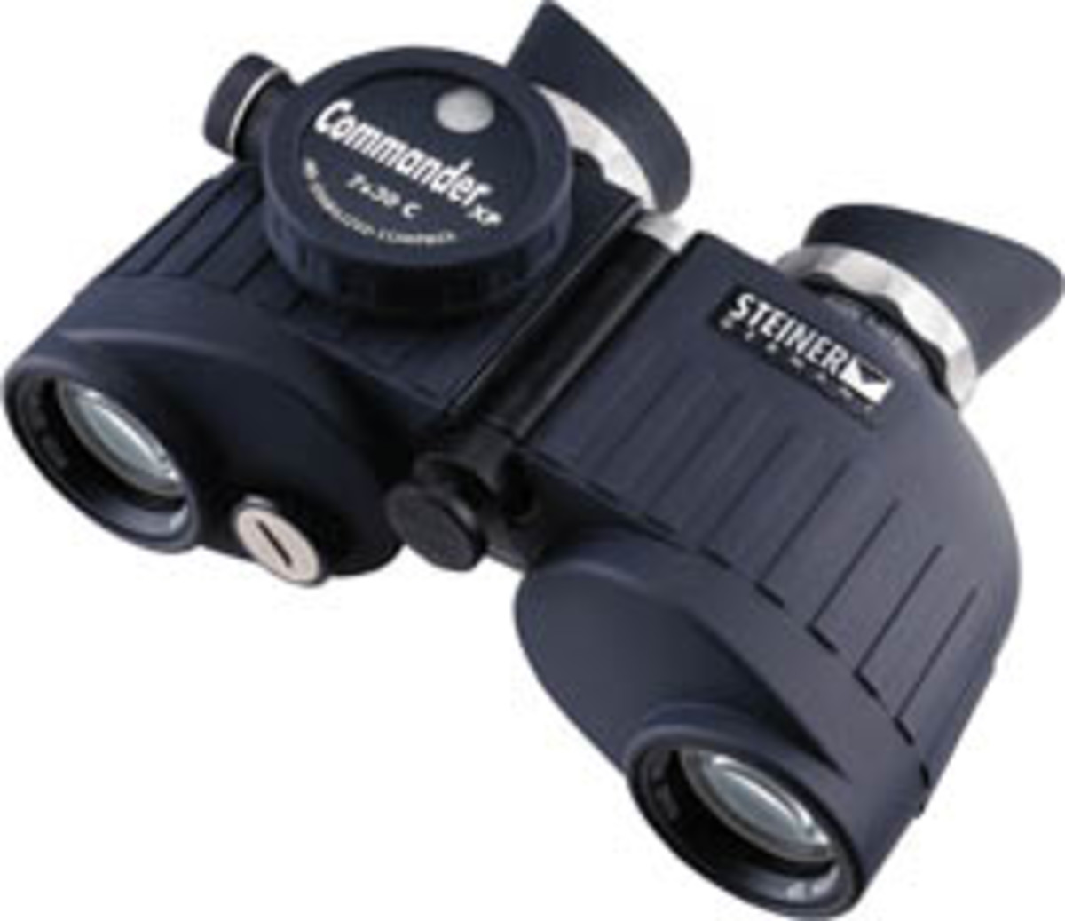 SteinerCommander XP binoculars