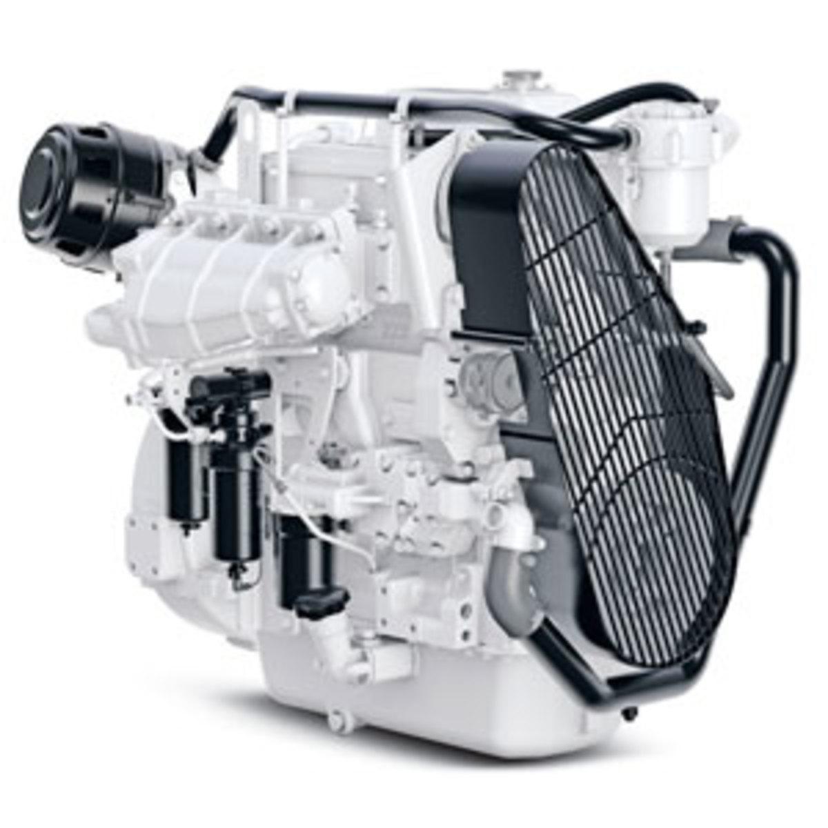 John Deere PowerTechTM 4.5L