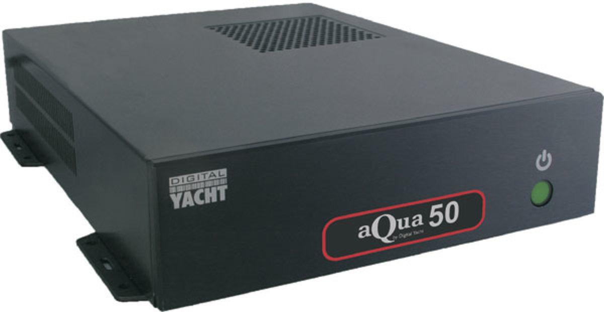 Digital Yacht Aqua 50 Marine PC