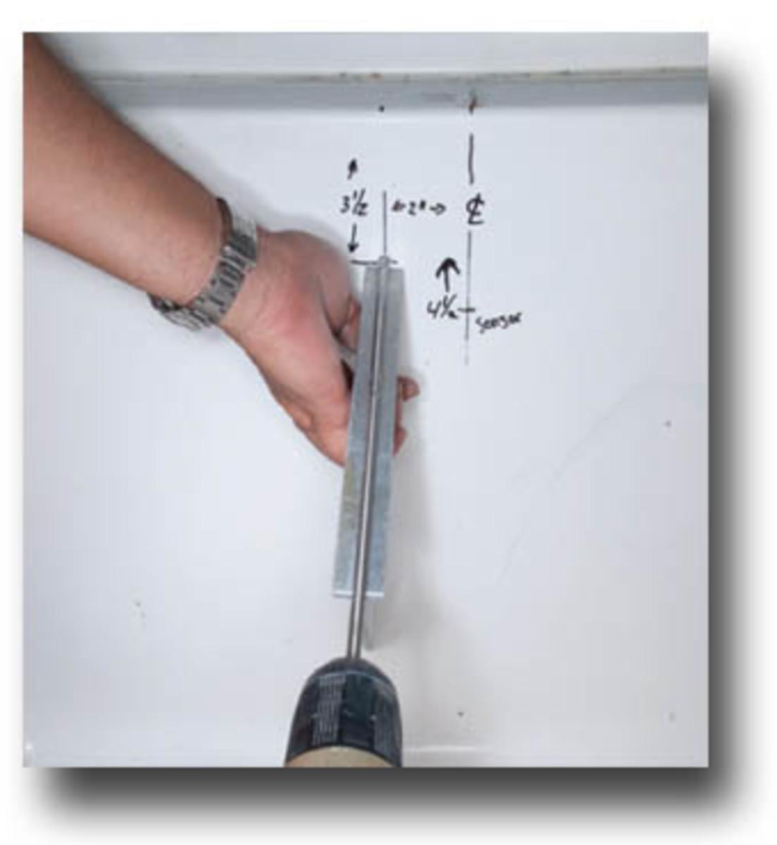 Installing An Ice Maker - 5