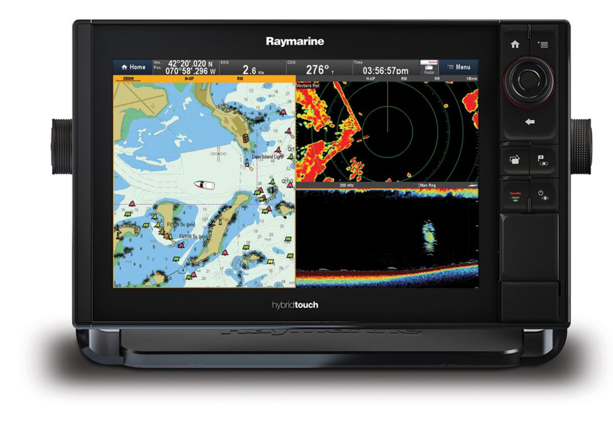 Raymarine eS-Series MFD