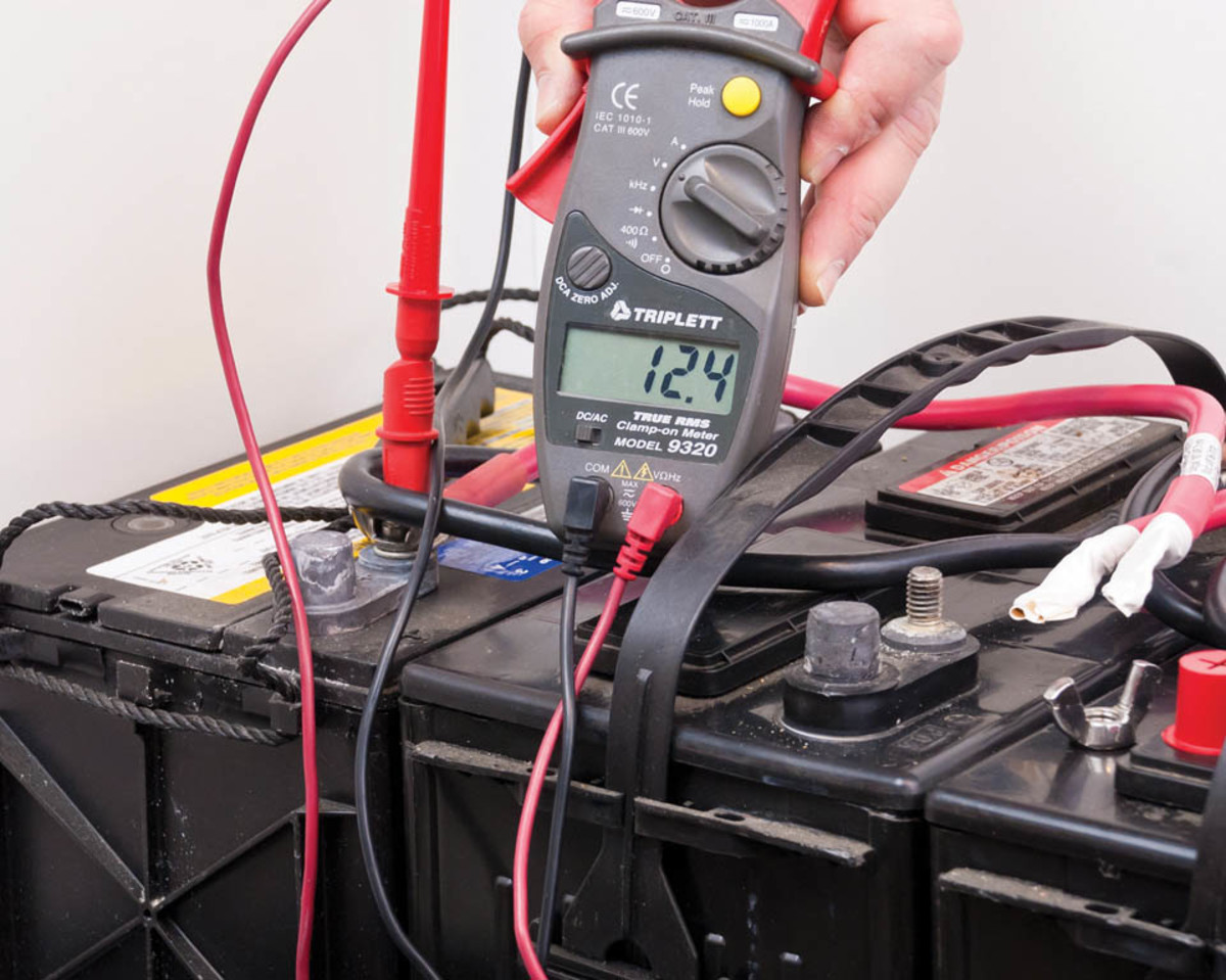 How to Troubleshoot Battery Problems - step 5