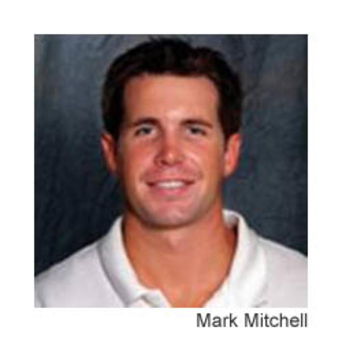 Mark Mitchell, HMY Yachts