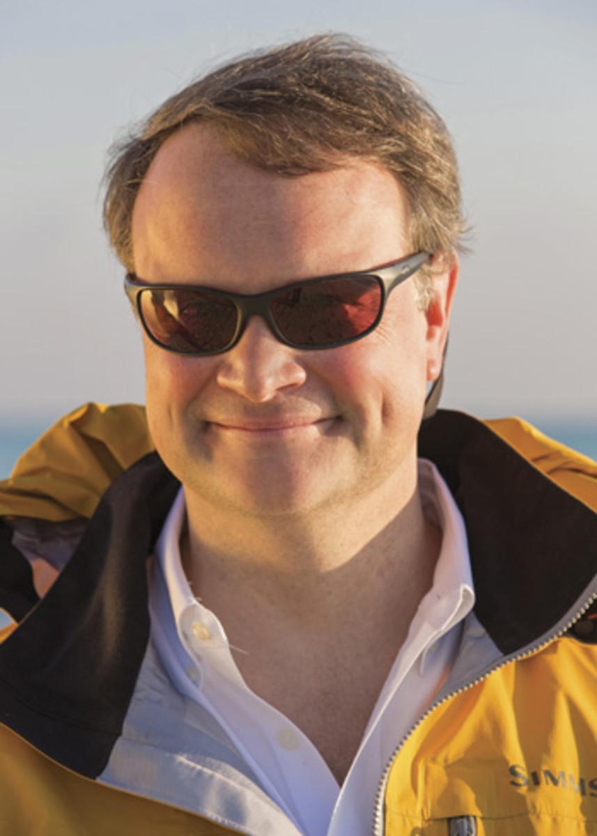 Jason Y. Wood, Deputy Editor