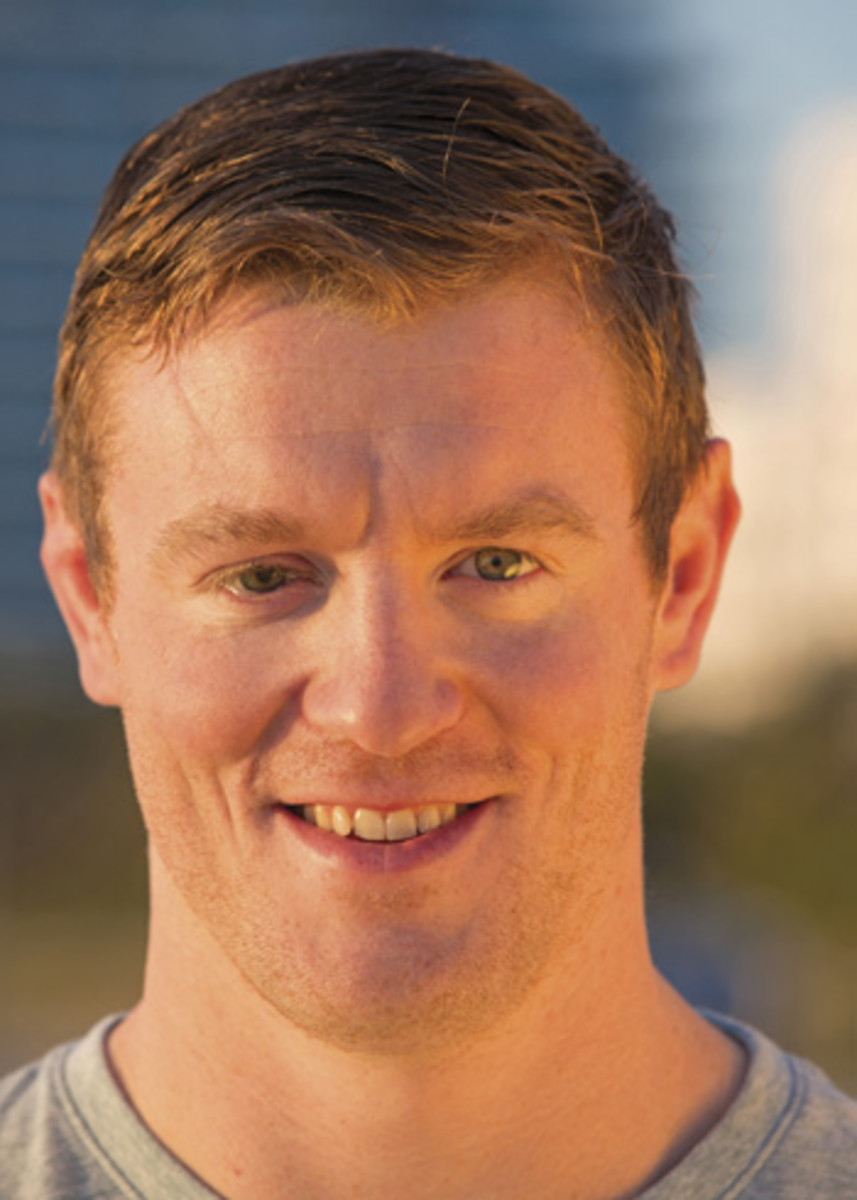 Daniel Harding, Editor