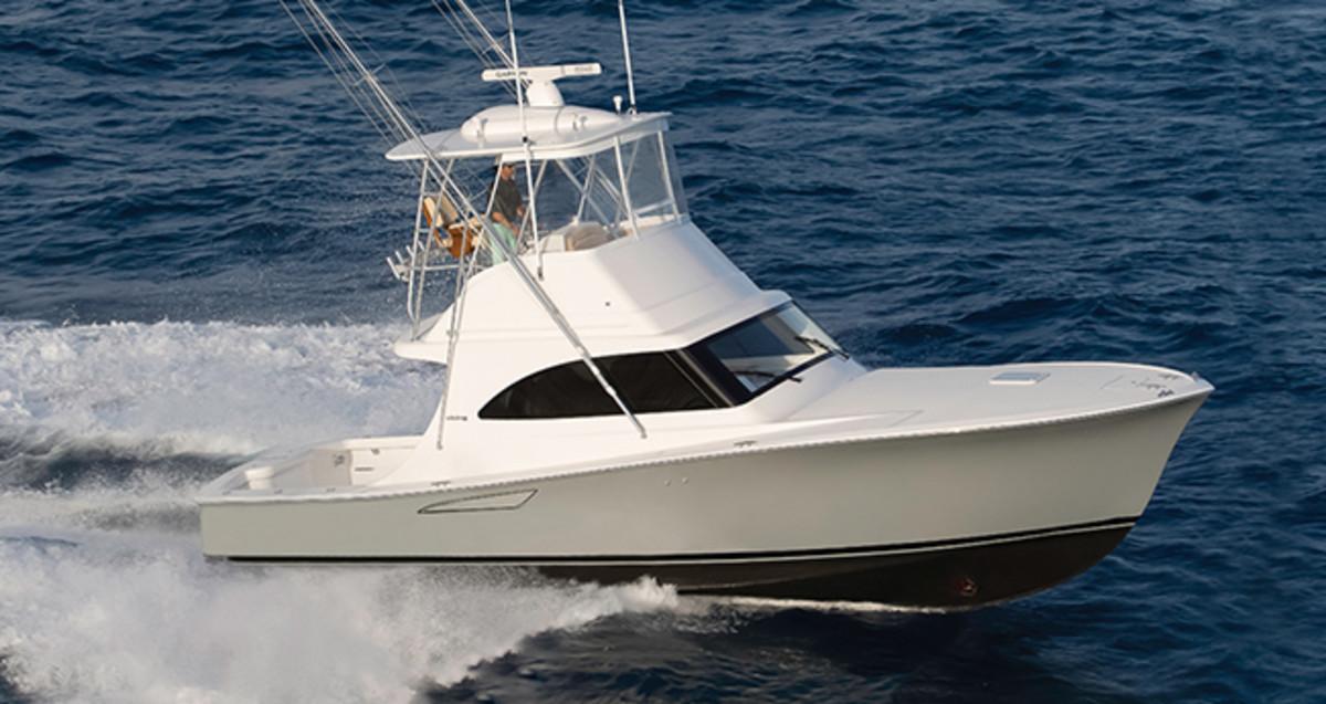 Viking 37 Billfish - Power & Motoryacht