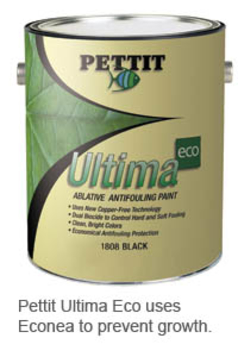 Ultima Eco from Pettit Paint