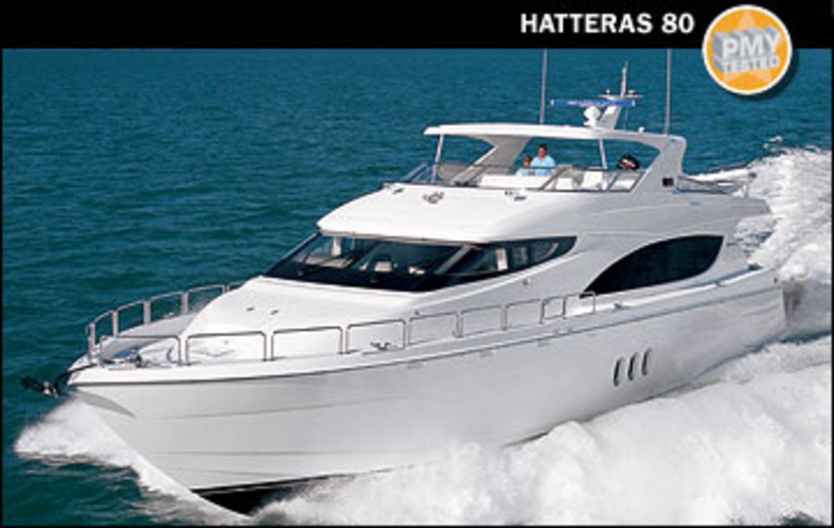 Hatteras 80 power motoryacht for 80 hatteras motor yacht