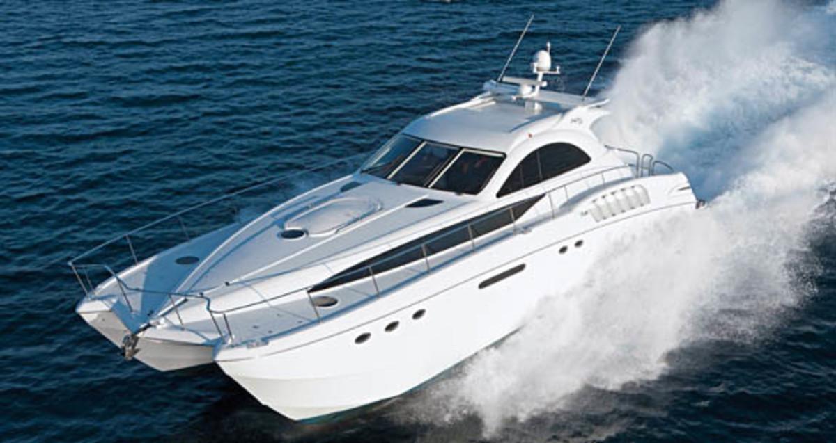 Axcell 650 - Power & Motoryacht