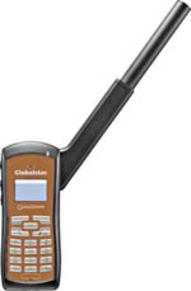 Globalstar's GSP-1700