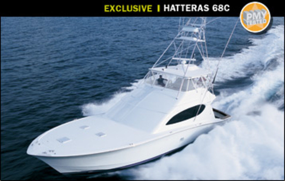 Hatteras 64 Convertible Review Wiring Diagrams Wiring Diagram Schemes