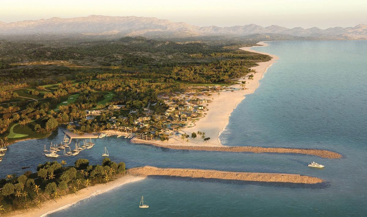 Costa Palmas