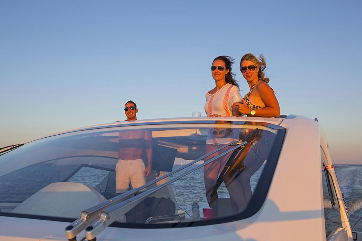 A Great Loop adventure on a Bavaria Bavaria 44 Sport Yacht