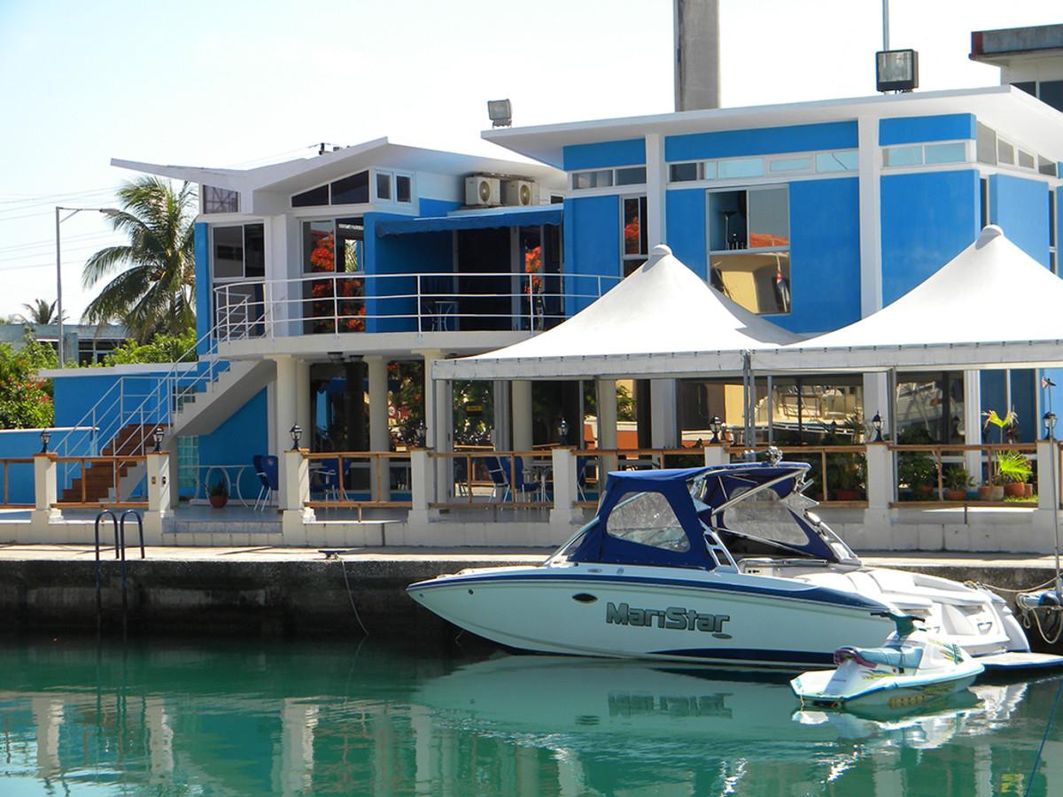 Havana Yacht Club