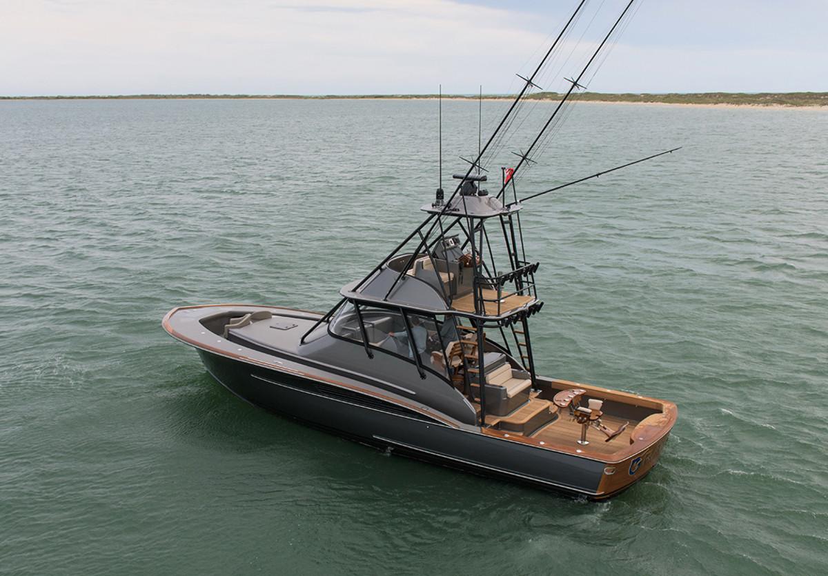 Jarrett Bay 46