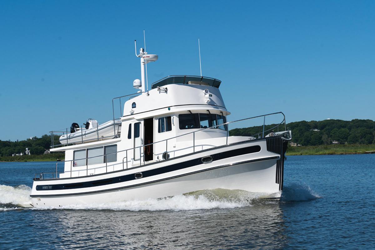 Nordic Tug 44