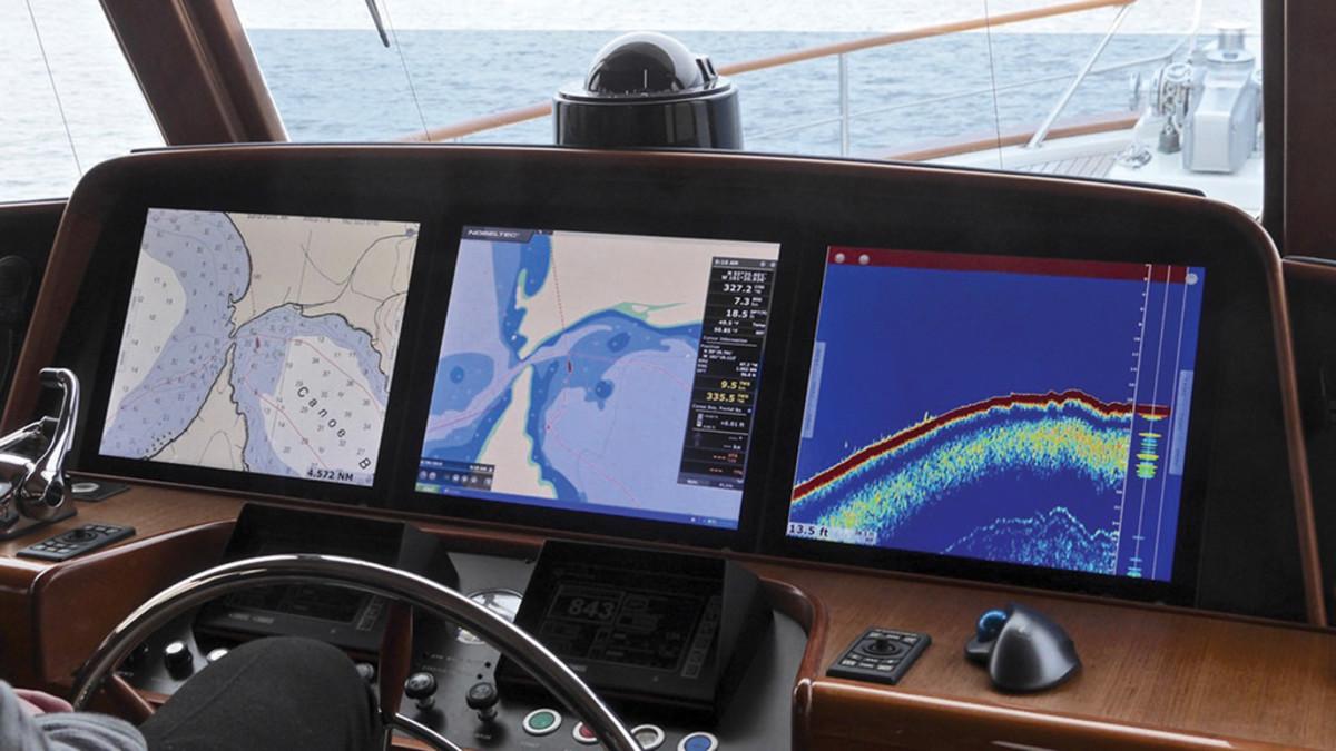 Offshore Helm