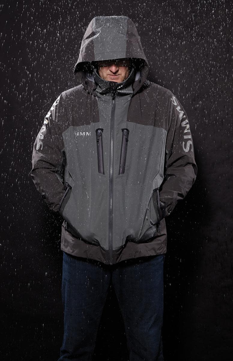 ProDry jacket from Simms