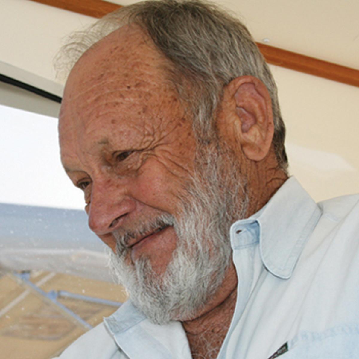 David Marlow
