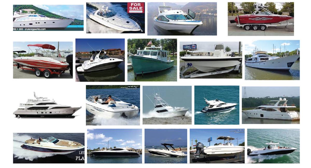Boat Porn