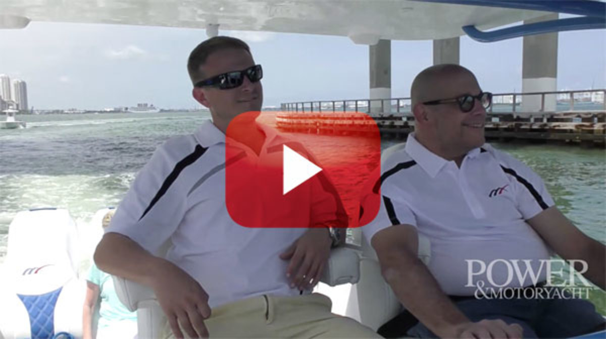 Eric and Bert Glaser profile video