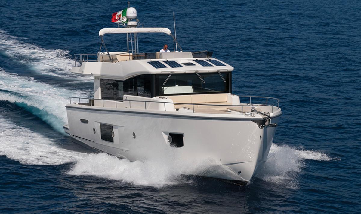 Cranchi Echo Trawler 53LD