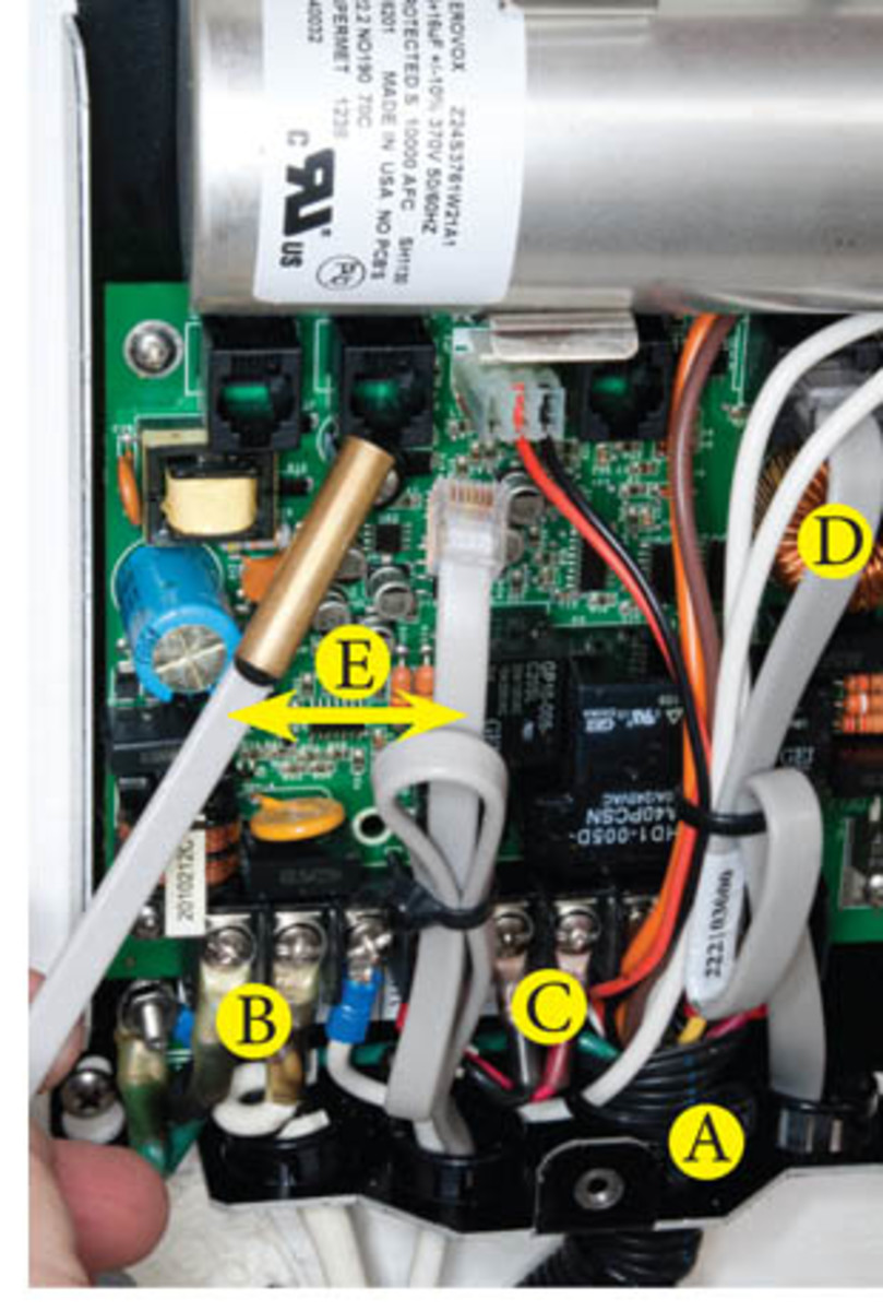 How to install an air conditioner on your boat - photo 1