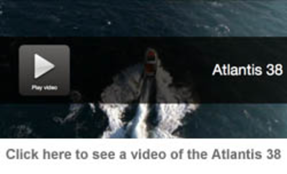 Click here to see a video of the Atlantis 38