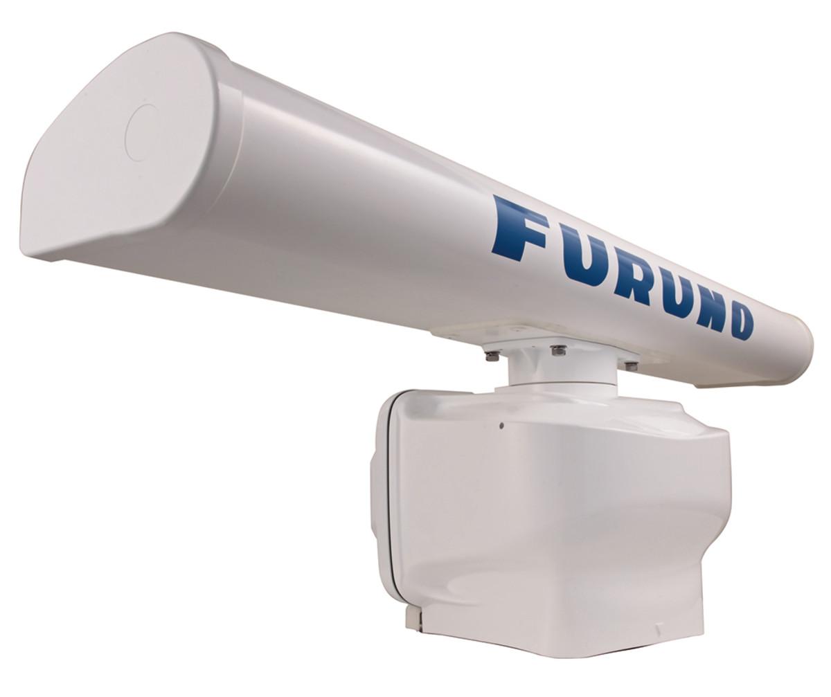 Furuno DRS12AX X-Class Radar