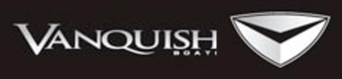 Vanquish Boats logo