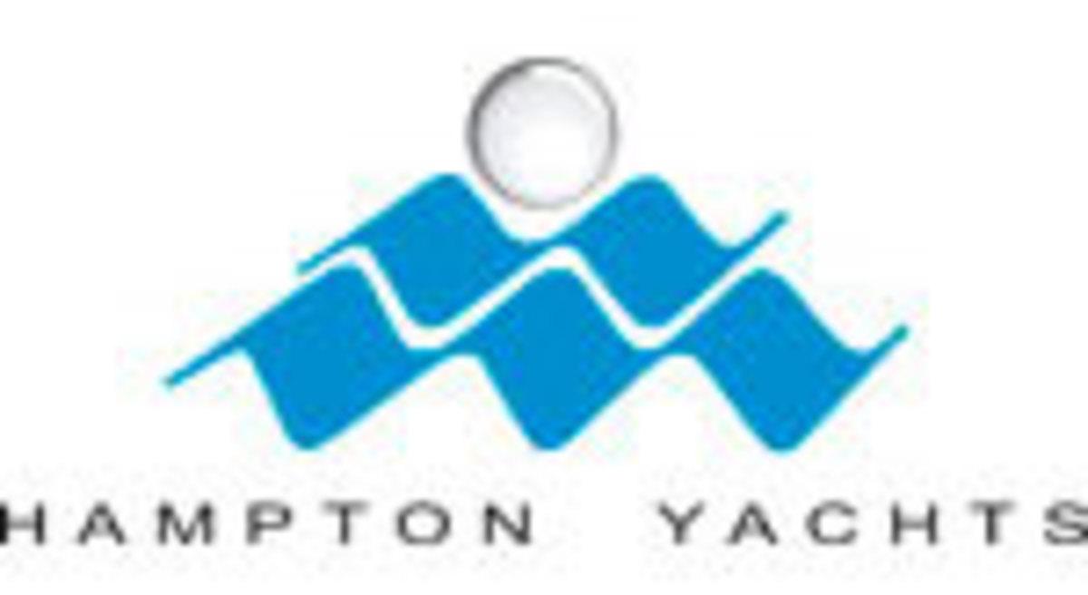 Hampton Yachts logo