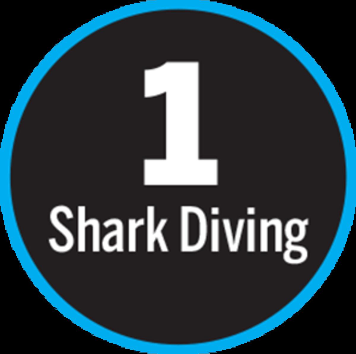 1-shark-diving