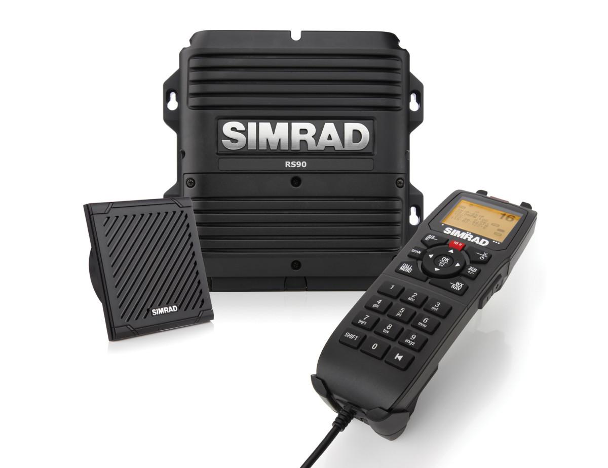 Simrad RS90 VHF