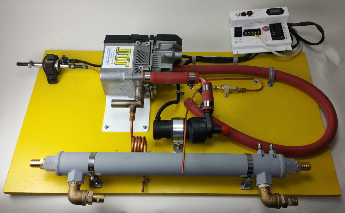 06-Sure_Marine_Webasto_hydronic_heating_for_Gizmo_cPanbo