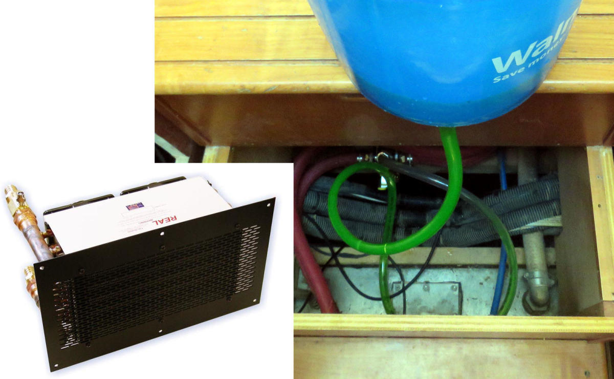 09-Gizmo hydronic system fill and Real fan heater cPanbo