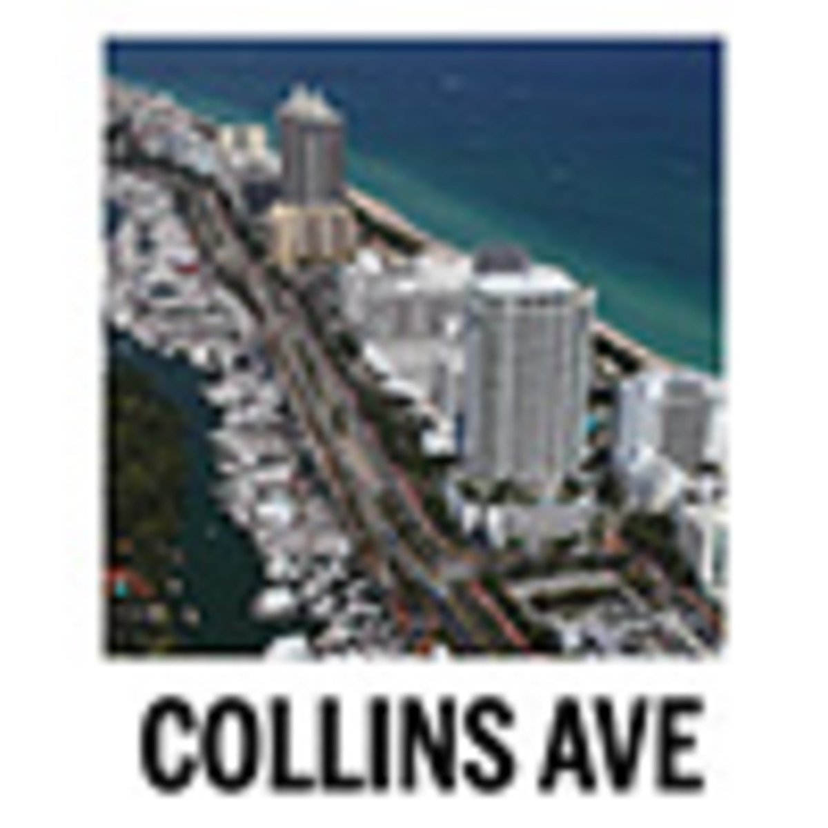 100x Collins Ave icon