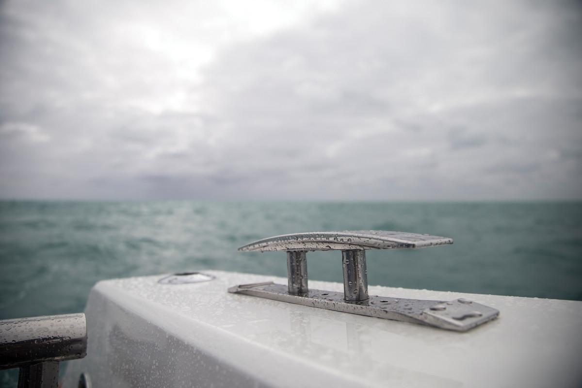 Tested: Ocean Alexander 45 Divergence - Power & Motoryacht