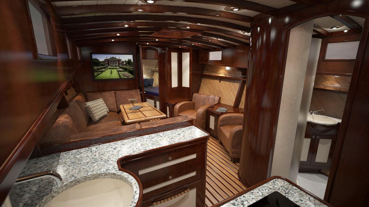 01-Wheeler Interior